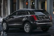 Cadillac XT5. Photo fournie par constructeur.... - image 7.0
