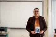 Linda Roy... (Photo Hugo-Sébastien Aubert, La Presse) - image 2.0