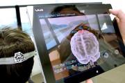«Ça, c'est ton cerveau, mon garçon...» Photo: Nissan... - image 1.0