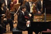 Yevgeny Sudbininterprète le Concerto no 1 de Rachmaninov.... (PHOTO TIRÉE D'UNE VIDÉO) - image 2.0