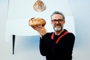 Massimo Bottura... (Photo Archives Reuters) - image 2.0