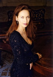 Anne-Sophie Schmidt en 1995.... (AP) - image 2.0