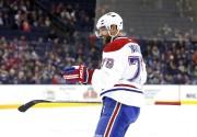 Incapable de s'entendre avec le Canadien sur les... (Photo Aaron Doster, Archives USA TODAY Sports) - image 2.0