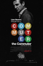 The Commuter... (image fournie par VVS Films ) - image 2.0