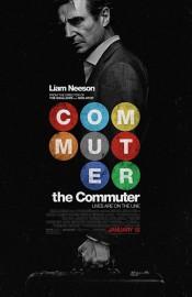 The Commuter... (image fournie par VVS Films) - image 2.0