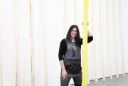À la Galerie de l'UQAM, MariaHupfield propose Celle... (Photo Bernard Brault, La Presse) - image 2.0