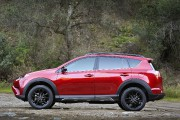 Le RAV4 hybride. Photo: Toyota... - image 7.0
