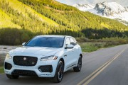 Le F-Pace. Photo: Jaguar... - image 5.0