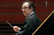 Charles Dutoit en 2011... (PHOTO ARCHIVES AP) - image 1.0