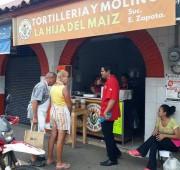 Leçons de cuisine mexicaine avec le chef Julio... (Photo Samuel Larochelle, collaboration spéciale) - image 3.0