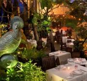 Café des artistes, chic restaurant tenu par le... (Photo Samuel Larochelle, collaboration spéciale) - image 5.0