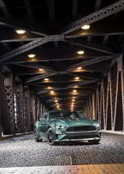 La Mustang Bullitt célèbre le 50e anniversaire du... - image 3.0