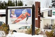 Samuel a donné ses premiers coups de patin... (Photo Bernard Brault, La Presse) - image 7.0
