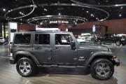 Selon Sergio Marchionne, Jeep est la poule aux... (AFP) - image 3.0