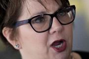 Rebecca Lindland, première analyste chezKelly Blue Book, lors... - image 3.0
