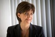 Nathalie Bachand, planificatrice financière et associée chez Bachand... (Photo Patrick Sanfaçon, Archives La Presse) - image 1.0