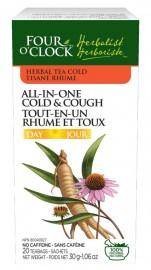 Four O'Clock Herboriste propose des tisanes aux différentes... (Photo fournie par Trans-Herbe) - image 3.0