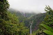 Les chutes du Carbet dans le parc national... (PHOTO DAVID BOILY, LA PRESSE) - image 2.0