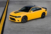 Dodge Charger Daytona 392... (PHOTO FOURNIE PAR LE CONSTRUCTEUR) - image 1.0