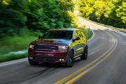 Dodge Durango SRT... (PHOTO FOURNIE PAR LE CONSTRUCTEUR) - image 1.1