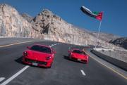 La Ferrari 488 GTB... (PHOTO FOURNIE PAR LE CONSTRUCTEUR) - image 1.0