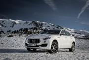 Maserati Levante... (PHOTO FOURNIE PAR LE CONSTRUCTEUR) - image 4.0