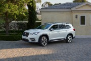 Le Subaru Ascent... (PHOTO FOURNIE PAR LE CONSTRUCTEUR) - image 1.0