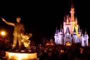 Pour certains, Disney n'est pas qu'une passion, c'est... (Photo Bernard Brault, archives La Presse) - image 2.0