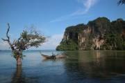 Même si les paysages sont magnifiques sur a... (PHOTO SYLVAIN SARRAZIN, LA PRESSE) - image 1.0