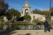 Situé près de l'Arc de triomphe, le parc... (photo jean-christophe laurence, la presse) - image 5.0