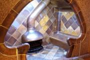 Les créations délirantes de l'architecte Antoni Gaudí sont... (photo jean-christophe laurence, la presse) - image 1.0