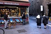 Barcelone est traversée par de grands boulevards qui... (photo jean-christophe laurence, la presse) - image 6.0