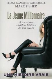 La jeune millionnaire, d'Éliane Gamache Latourelle et deMarc... (Image fournie parUN MONDE DIFFÉRENT) - image 2.0
