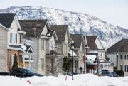 Les marchés immobiliers de plusieurs petits centres urbains... (Photo Edouard Plante-Fréchette, Archives La Presse) - image 2.0