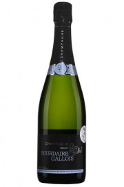 Champagne Bourdaire-Gallois BSA, 46,25$ (13430481)... (Photo fournie par la SAQ) - image 2.0