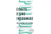 Écrits d'une insoumise- Voltairine de Cleyre, textes réunis... (Photo fournie par Lux) - image 3.0