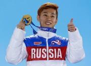 Viktor Ahn, champion depatinage de vitesse sur courte... (Photo David J. Phillip, Archives Associated Press) - image 1.0