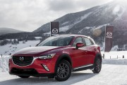 Le CX-3. Photo: Mazda... - image 8.0