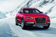 Le Q3. Photo: Audi... - image 6.0