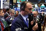 Le Dow Jones se tient au-dessus des 26... (Photo Lucas Jackson, Reuters) - image 1.0