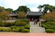 De tous les musées de Gangneung, le palais... (Photo Violaine Ballivy, La Presse) - image 4.0