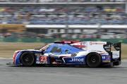 Fernando Alonso au volant de sa Ligier durant... - image 5.0