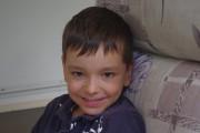 Jonathan Hamel, 7 ans, a de jolies petites... (Photo fournie par Julye Langlois) - image 3.0