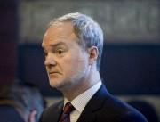 Le sénateur André Pratte.... (PHOTO MARCO CAMPANOZZI, LA PRESSE) - image 1.0