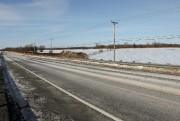 Une partie du terrain sur lequel sera construit... (Photo Robert Skinner, La Presse) - image 1.0