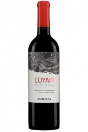 Emiliana Coyam 2013, 29,95 $... (Photo fournie par la SAQ) - image 3.0
