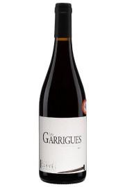 Les Garrigues 2015,21,30$... (Photo fournie par la SAQ) - image 5.0
