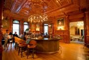 Le bar George espère bientôt remplacer les pailles... (Photo David Boily, Archives La presse) - image 2.0