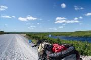 Hésitant entre l'Alaska et l'Amérique centrale, il a... (Photo fournie par Marc Provencher) - image 3.0