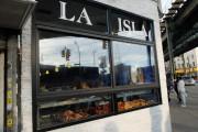 La Isla Cuchifrito est un restaurant à service... (Photo Philippe Mercure, La Presse) - image 2.0